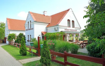 Nyerges Guesthouse