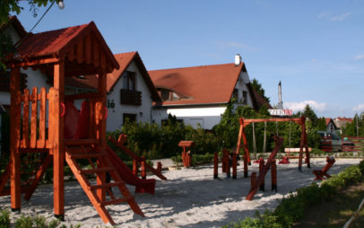 Neusiedlersee Pension